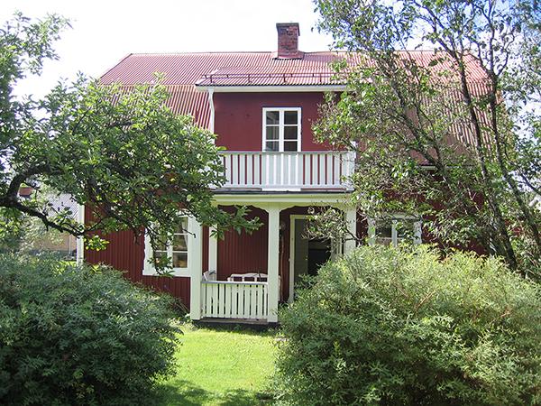 Vakantiewoning Munkfors (Zweden)