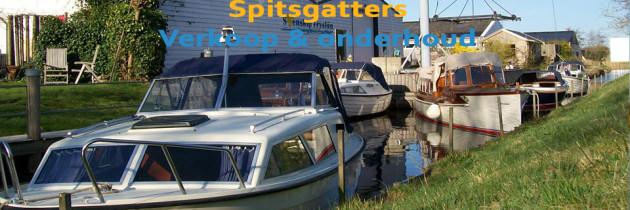 Spitsgatters